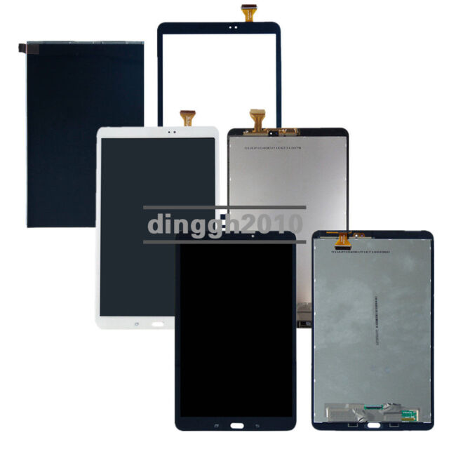For Samsung Galaxy Tab A 10 1 SM-T580N SM-T587P T580 LCD Display Touch  Screen