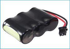 3,6 V BATTERIA PER PANASONIC sppq120, DX355, kx-t3908, SPPAQ600, kx-t4360, xc645