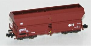 Fleischmann-N-852321-Selbstentladewagen-034-Falns183-034-der-DB-NEU-OVP