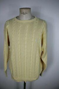 ROBE-DI-KAPPA-VINTAGE-Maglione-Cardigan-Sweater-Jumper-Pullover-Tg-52-Uomo-Man-C