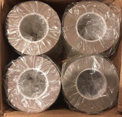 NEW 1 Case 3M 373L Microfinishing Film 4 Rolls 1.187,150ft,5//8 5MIL 20MIC