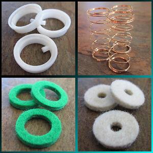 HOLTON CORNET C602 - C603 - C605 Parts Kit to Rebuild Your Horn
