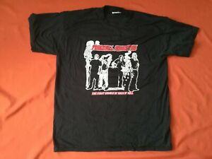 FIREBALL-MINISTRY-Shirt-Groesse-XL