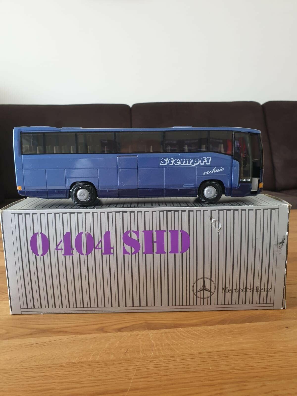 MERCEDES-BENZ O 404 SHD Modelbus 1 43