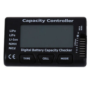 RC-CellMeter-7-Digitale-Batterie-Kapazitaet-Checker-LiPo-LiFe-Li-Ion-NiMH-N-X7S0