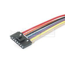 AC Delco PT2195 - Blower Motor Resistor Harness