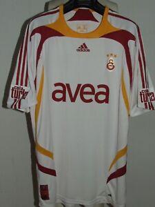 Soccer Jersey Trikot Maillot Camiseta Sport Galatasaray Size XXL