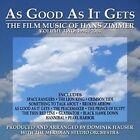 as Good as It Gets Film Music Vol 2 0712187491075 by Dominik Hauser CD