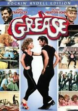 Grease (DVD, 2017)