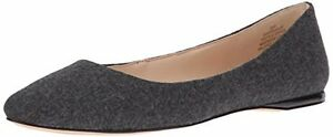 Nine-West-Womens-Speakup-Fabric-Pointed-Toe-Flat-Pick-SZ-Color