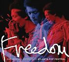 Freedom: Atlanta Pop Festival 1970 [LP] by Jimi Hendrix/The Jimi Hendrix Experience (Vinyl, Aug-2015, Legacy)