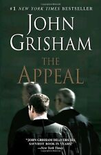 The Appeal by John Grisham 9780385342926 (paperback 2008)