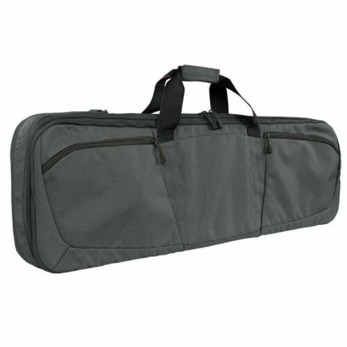 """Condor Transporttasche Javelin 36 /""""Tactical Military Hunting Grey"""