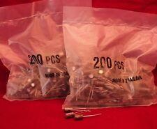 Elna Rfs Silmic Ii Audio Electrolytic Capacitor 22uf16vdc Bag Of 200