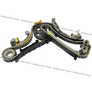 Timing-Chain-Conversion-Kit-Duplex-For-Nissan-Navara-2-5-TD-YD25DDTi-Diesel