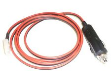 "Battery Charger Lead with STANDARD Accessory Plug – 2 Metre (200cms - 79"")"