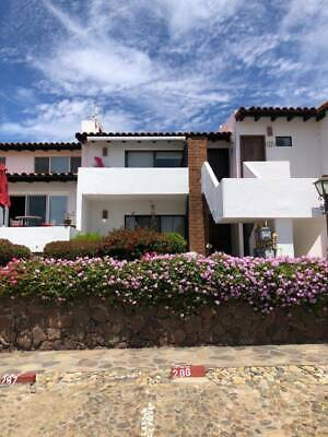 Casa AMUEBLADA en renta en Fracc. La Paloma, Rosarito B.C.