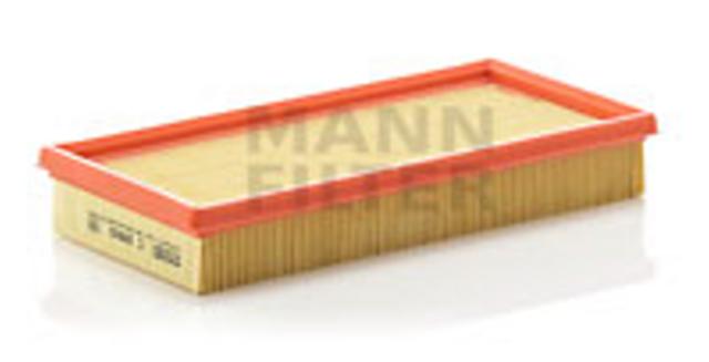 F/ür PKW Original MANN-FILTER Luftfilter C 2860