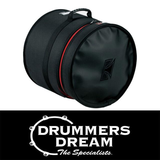 "Brand New Tama PBT13 Tom Drum Bag 13"" x 10"" Heavy Duty high density nylon"