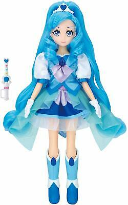 2020 Healin/' Good♡Precure Precure Style Cure Fontaine Figure Doll w//Tracking #