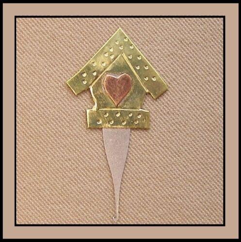 Birdhouse MICRO Needle THREADER NEW