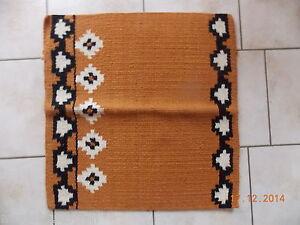 Westernblankets-Sattelblankets-neu-unbenutzt-dekoratives-Muster