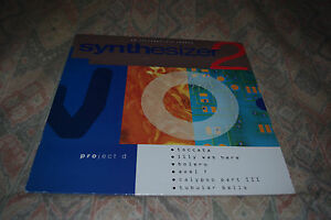 SYNTHESIZER-2-LP