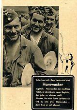 Hanewacker Nordhausen KAUTABAK Jeder freut sich...Historische Reklame von 1941