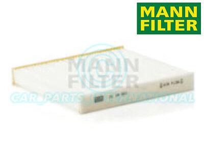 Pour v/éhicules particuliers Original MANN-FILTER Filtre dhabitacle CU 3567