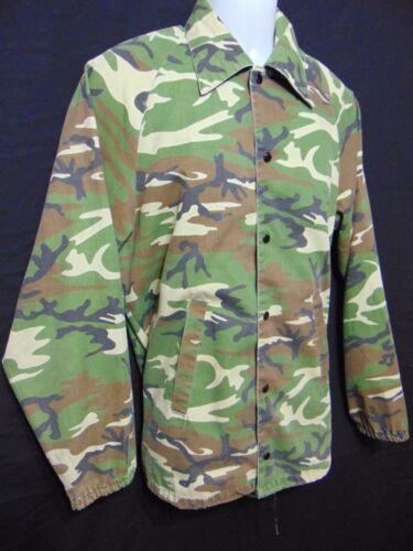 PLA JAC Dunbrooke Vintage 60s Light Jacket / Shirt