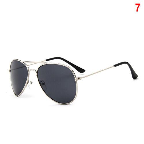 Baby Jungen Kinder Sonnenbrille Kinder Sonnenbrille 100/% UV Schutz Outdoor G CL