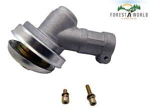 coupe-bordure-debroussailleuse-universel-boite-Gearhead-26-mm-Diametre-carree