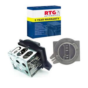 Ventilatore-Riscaldatore-Ventola-Resistore-si-adatta-a-Citroen-Berlingo-ZX-XANTIA-PEUGEOT-306