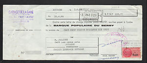 BOURGES-18-GARAGE-de-la-GARE-en-1964