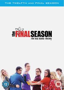 The-Big-Bang-Theory-Season-12-2019-DVD-Johnny-Galecki-Jim-Parsons