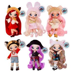 CJ CUDDLES NA Surprise Fashion Pom Purse BOY Doll Diamond Series 1 NA NA