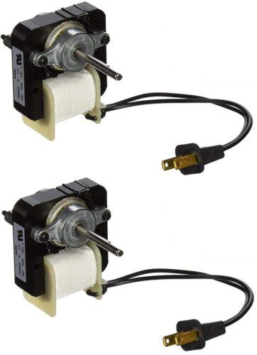 2 Vent Hood Motors Replace C68627 68627000 K109