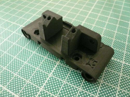 Dyna Storm //TR-15T FDM print Tamiya D5 bulkhead for Dyna Blaster