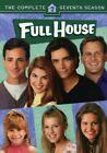 FULL HOUSE: COMPLETE SEVENTH SEASON DVD