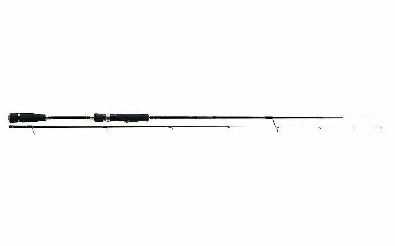 Major Craft NOne Eging Punta correre NSES602EX  Tr Spinning Canna