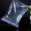 Clear-Zip-Lock-Bags-2-5Mil-Plastic-Ziplock-Reclosable-Storage-Large-Poly-Zipper thumbnail 2