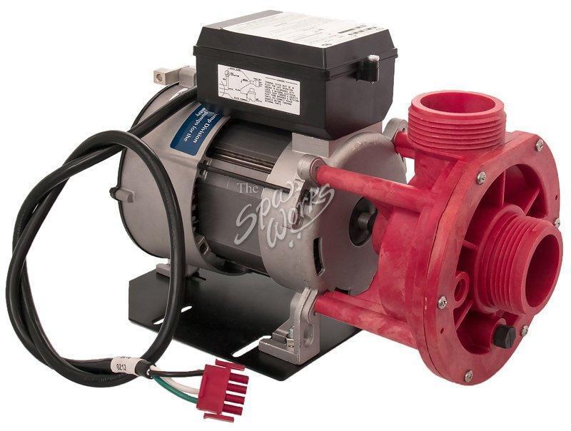 Vita Spa Aqua Flo Circ-Master fmcp 115 voltios bomba de circulación AQF03510632-5000