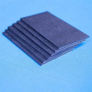Non Slip Rubber Pad With Strong Self Adhesive Backing