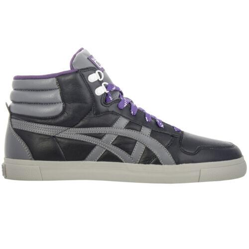 sist Mt Cuero Nuevo Hombre A Tiger Zapatillas Negro Asics Onitsuka Zapatos De 0q8wY