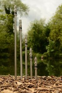 NEW-Solar-Tackle-P1-Travel-Lite-Banksticks-All-sizes-amp-Length-Carp-Fishing