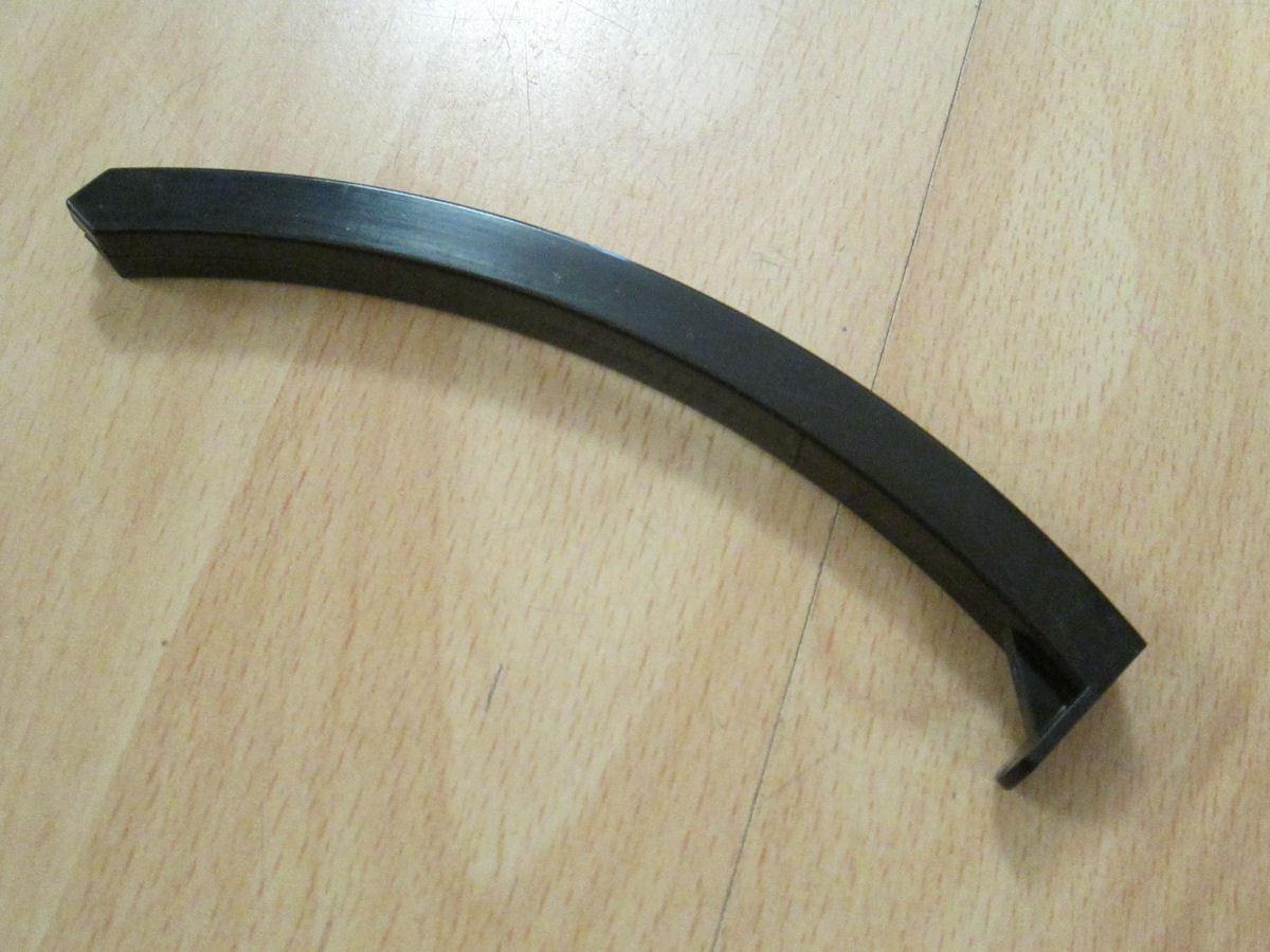 Scherenhalfter Vega Holster Leder von Side By Gürtel P100 für Beretta 92 98 P1