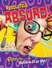 Ripley's Absolutely Absurd! by Cornerstone (Hardback, 2016)