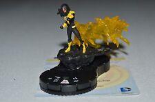 DC Heroclix War of Light Karu-Sil Rare 037
