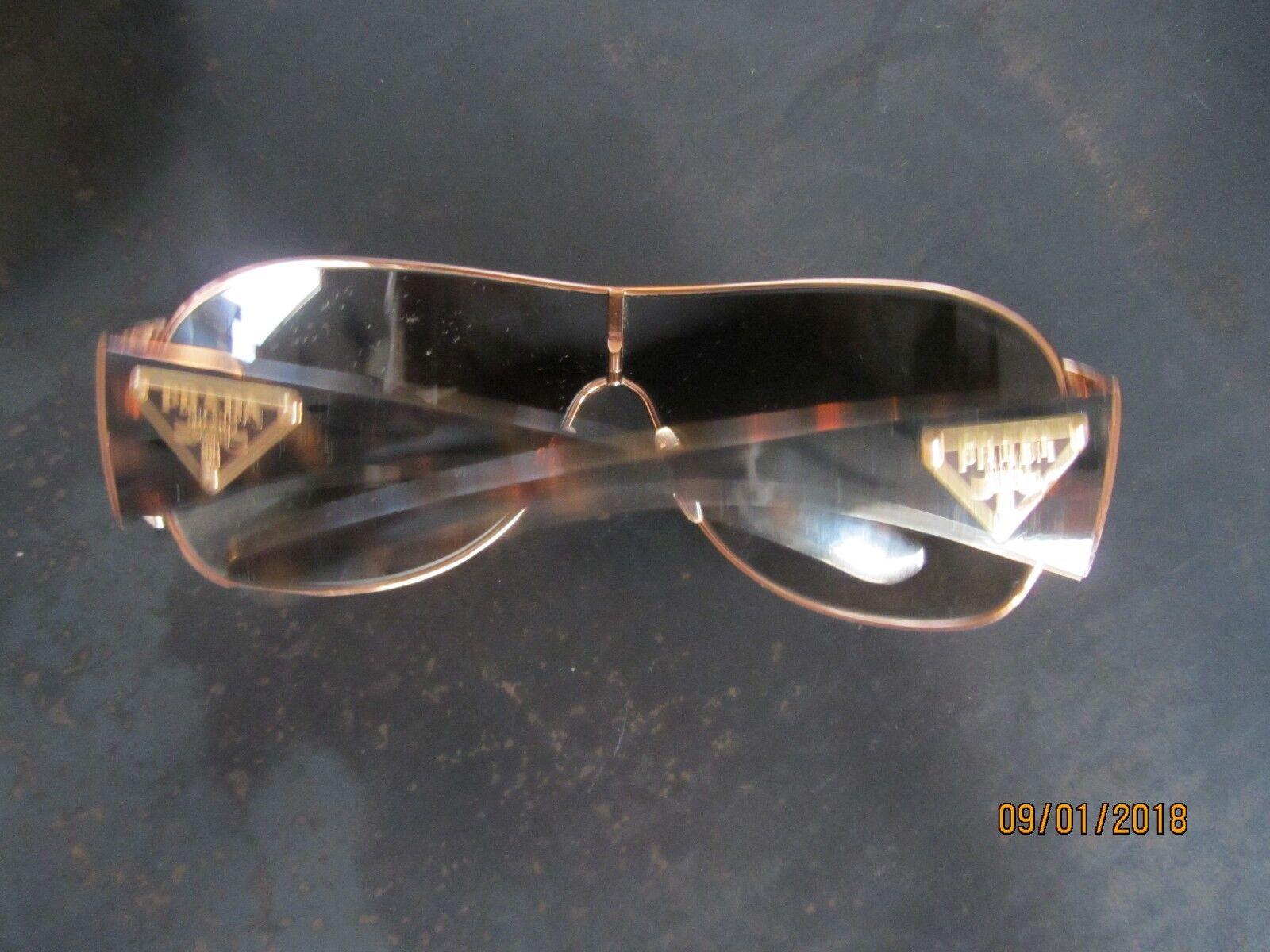 PRADA Sonnenbrille w  Triangle logo - 100% autentisch   | Deutschland Shops  | ein guter Ruf in der Welt  | Lebhaft