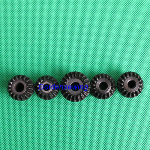 5 PCS GEAR SET for SINGER Touch n Sew 620 625 628 629 630 635 640 600 649 Series